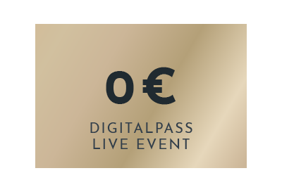 DIGITAL PASS LIVE EVENT